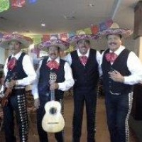 Mariachi Alegre De Tucson Az - Wedding Band in El Paso, Texas