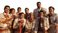 Mariachi Anacatlan - World Music in Garden Grove, California