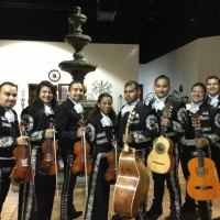 Mariachi Autlan De Houston - World Music in Brownsville, Texas