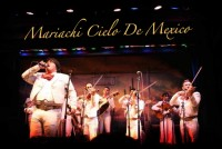 Mariachi Cielo de Mexico - Salsa Band in Tucson, Arizona