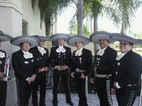 Mariachi De Mi Tierra Internacional - Samba Band in West Palm Beach, Florida
