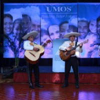Mariachi Ensemble: Voces Y Cuerdas de Mexico - World Music in Milwaukee, Wisconsin