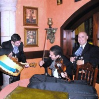 Mariachi Espuelas De Mexico - Barbershop Quartet in Bay City, Texas