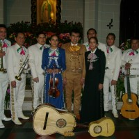 Mariachi Estrella Juvenil - Mariachi Band in Manhattan, New York