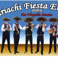 Mariachi Fiesta En Jalisco 2003 De Arturo Garcia - Spanish Entertainment in Eugene, Oregon