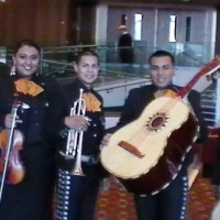 Mariachi Fuego Del Sol - Mariachi Band in Gilbert, Arizona