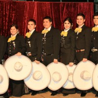 Mariachi Jilgueros de Jalisco - Mariachi Band in Los Angeles, California