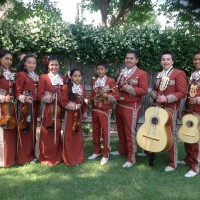 Mariachi Juvenil Oro Y Plata - Bands & Groups in Porterville, California