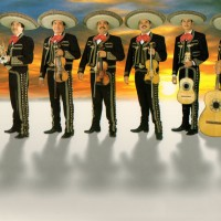 Los Mariachis De America - Beach Music in Fresno, California