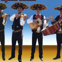 Mariachi Los Tiburones - Con Arpa - World Music in Stockton, California