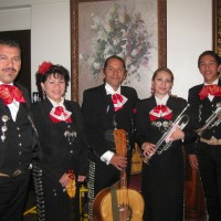 Mariachi Orgullo Mexicano - World Music in Orange County, California