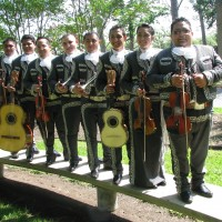 Mariachi Origen Y Tradicion - World Music in El Paso, Texas