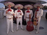 Mariachi Pancho Villa - Salsa Band in Port St Lucie, Florida