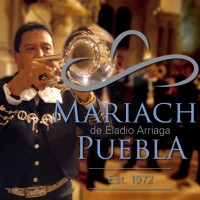 Mariachi Puebla de Eladio Arriaga - Mariachi Band in Manhattan, New York