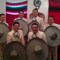 Mariachi Reyes de Mexico - World Music in Trenton, New Jersey