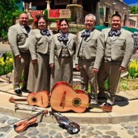 Mariachi Rodriguez - World Music in Mesa, Arizona