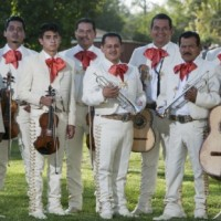 Mariachi San Martin - Mariachi Band in Bell, California