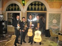 Mariachi Sol De Oro - World Music in Miami Beach, Florida