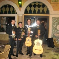Mariachi Sol De Oro - Mariachi Band / World Music in Miami, Florida