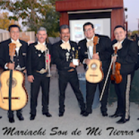 Mariachi Son De Mi Tierra - World Music in Waco, Texas