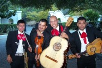 Mariachi Tradicional Sacramento - Spanish Entertainment in Napa, California