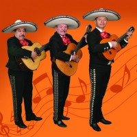Mariachi Trio Guitarras de Mexico - Mariachi Band in San Francisco, California