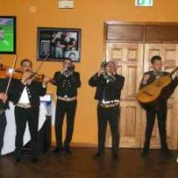 Mariachi Voces De Mexico - San Jose Ca - World Music in Redwood City, California