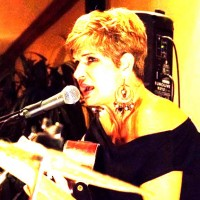 Mariana Martin - Jazz Singer in North Miami, Florida