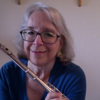 Marie Buckner - Flute Player/Flutist in Oak Harbor, Washington