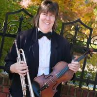 Marie Stack/ M.A.S. Music - Trumpet Player in Princeton, New Jersey