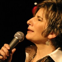 Marieann Meringolo - Romantic, Standards & More - Cabaret Entertainment in Saint John, New Brunswick