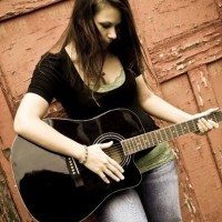 Marielle Thomas - Singer/Songwriter in Morgantown, West Virginia