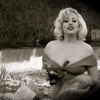 Marilyn Monroe Impersonator .... Niki Luparelli - Marilyn Monroe Impersonator / Actress in Boston, Massachusetts