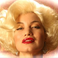 Marilyn Monroe - Marilyn Monroe Impersonator in Lompoc, California