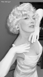 Marilyn Monroe Tribute
