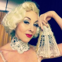 Marilyn Monroh! - Burlesque Entertainment in Victoria, Texas