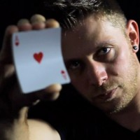 Mario Orsini - Illusionist in Huntington, West Virginia