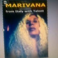 Marivana ltalian singer & songwriter - Singers in Miami Beach, Florida