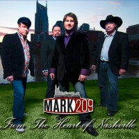 Mark209 - Southern Gospel Group in Clarksville, Tennessee