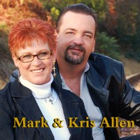 Mark and Kris Allen Variety Duet - Wedding Band in Asheville, North Carolina