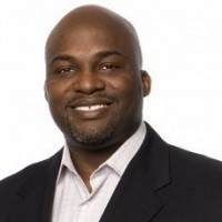 Mark Anthony McCray - Business Motivational Speaker / Economics Expert in Houston, Texas