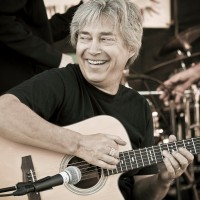 Mark Clawson - Guitarist in Anacortes, Washington
