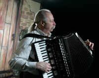 Mark Hamza - Accordion Player in Paterson, New Jersey
