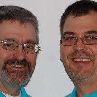Mark & John Southern Gospel Music - Gospel Music Group in Rolla, Missouri