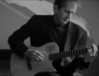Mark Lynch - Classical Guitarist in Wilmington, North Carolina
