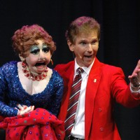 Mark Merchant - Ventriloquist in Asheville, North Carolina