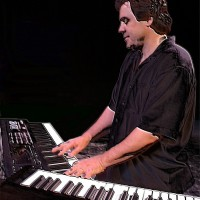 Mark Ramsey - Pianist in San Marcos, Texas