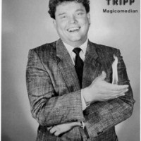 Mark Tripp - Pickpocket/Con Man Performer in Buffalo, New York