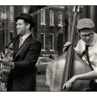 Mark Wallace Trio - Jazz Band in Evansville, Indiana