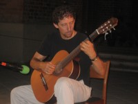 Mark Abdilla - Flamenco Group in Napa, California